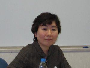 鍼灸カウンセリング協会/ カウンセラー 竹村康子先生にご登壇いただきました!の詳細へ