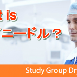 ドライニードル臨床研究会が発足されました!の詳細へ