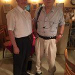 小田博久先生とドライニードル臨床研究会の打ち合わせです!の詳細へ