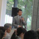 """""""日本病巣疾患研究会"""" 第1回設立総会に参加しました!の詳細へ"""