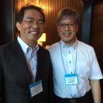 腎臓内科医師  堀田 修 先生 とご一緒しました!の詳細へ