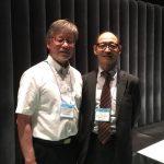 【謎の耳づまり病を自分で治す本】の著者 荻野仁志先生とご一緒しました。の詳細へ