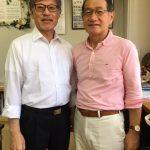 コーチング研修会   諏訪茂樹先生にご登壇いただきました!の詳細へ