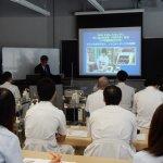 名古屋医専で良導絡の講義をしました!の詳細へ