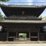 岡崎市 大樹寺に行きました!の詳細へ