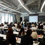名古屋医専で特別講義をさせていただきました!の詳細へ