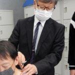名古屋医専で直流電気鍼の特別授業を担当しました!の詳細へ